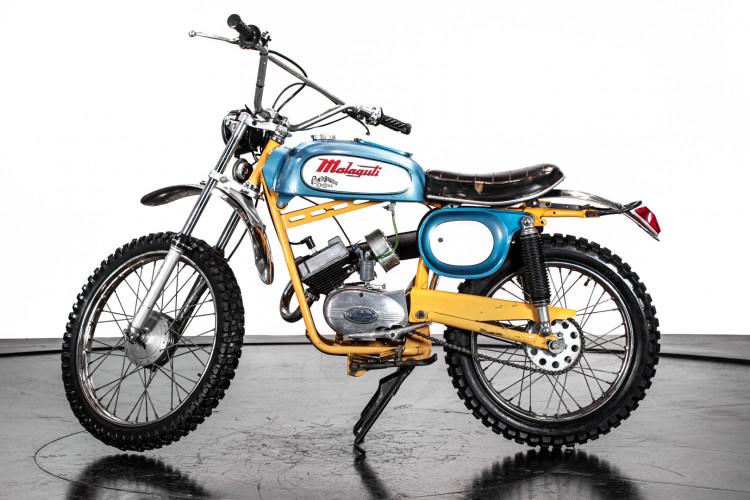 1973 Malaguti Cross 50 0