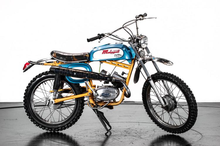 1973 Malaguti Cross 50 1