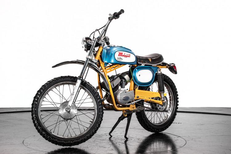 1973 Malaguti Cross 50 4