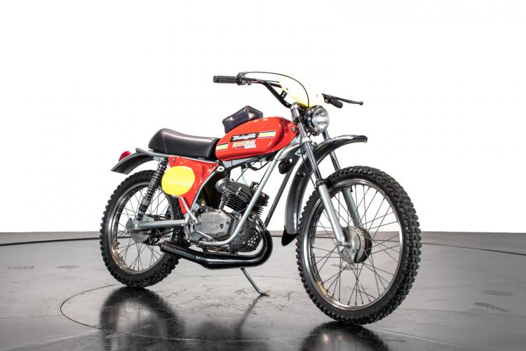 1975 Malaguti GAM 43 5