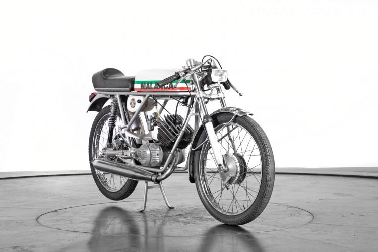 1976 Malanca DTR 3