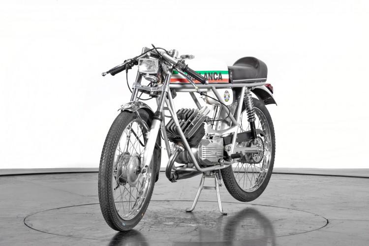 1976 Malanca DTR 1