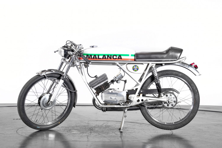 1976 Malanca DTR 0