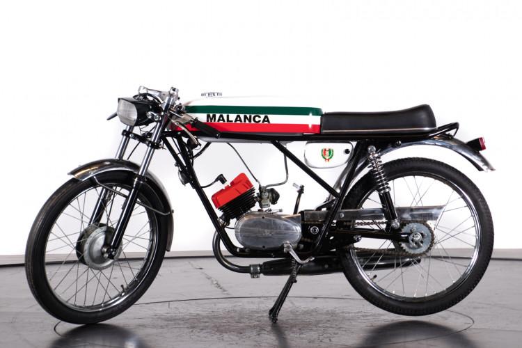1970 MALANCA ETR TESTAROSSA 50 10