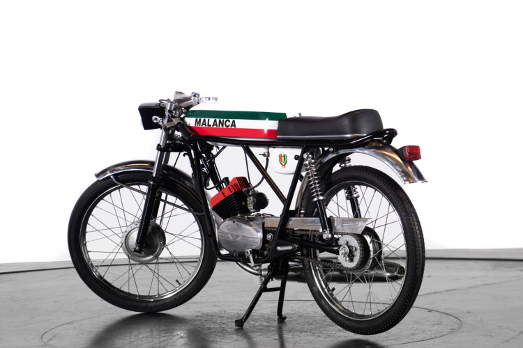 1970 MALANCA ETR TESTAROSSA 50 11