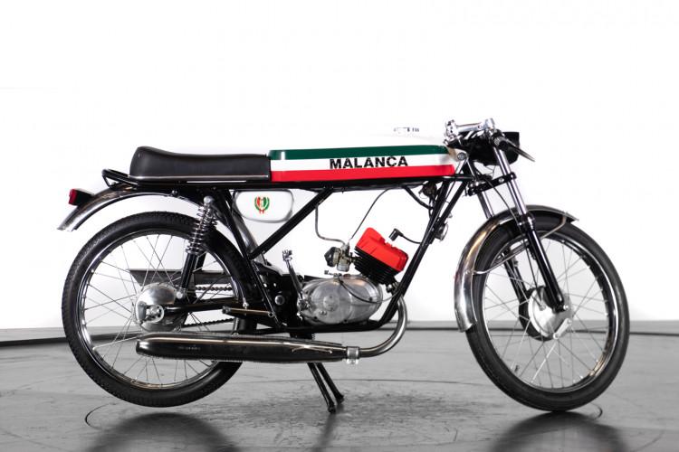 1970 MALANCA ETR TESTAROSSA 50 4