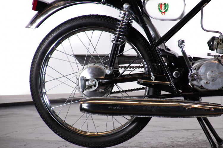 1970 MALANCA ETR TESTAROSSA 50 5