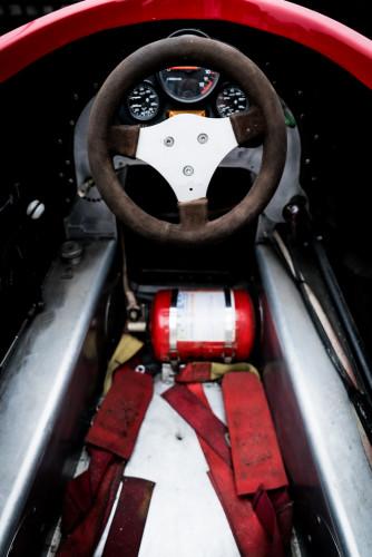 1985 March F3000 85B-16 50