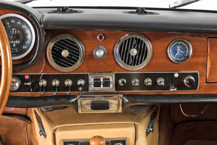 1967 Maserati Quattroporte 27