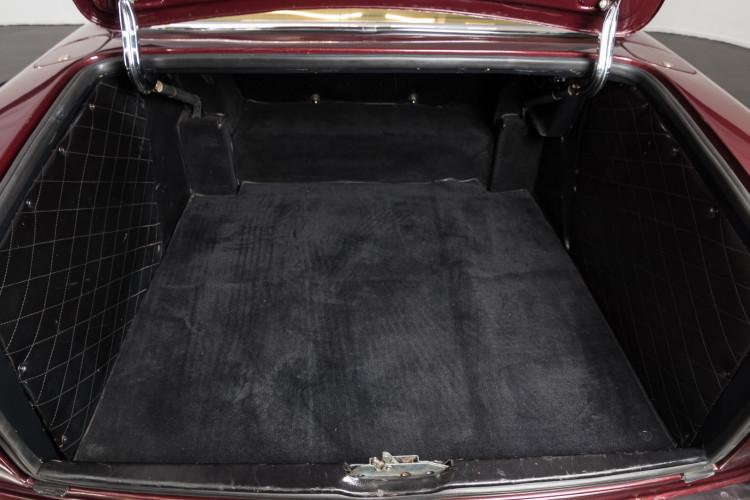 1967 Maserati Quattroporte 17