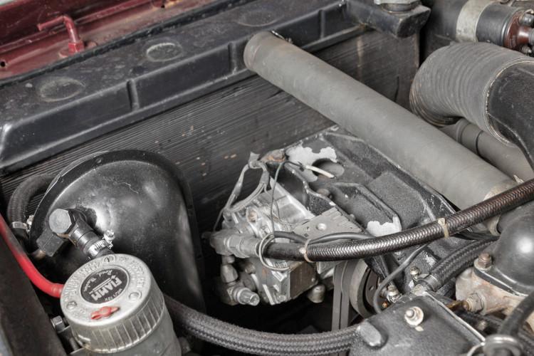 1967 Maserati Quattroporte 34