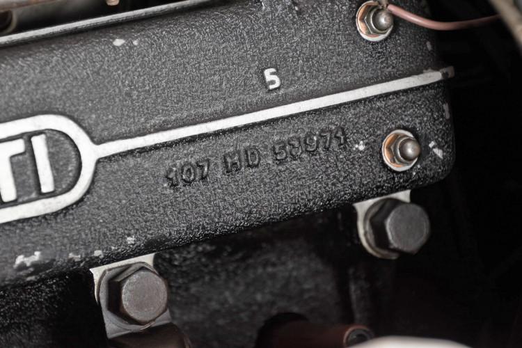 1967 Maserati Quattroporte 35