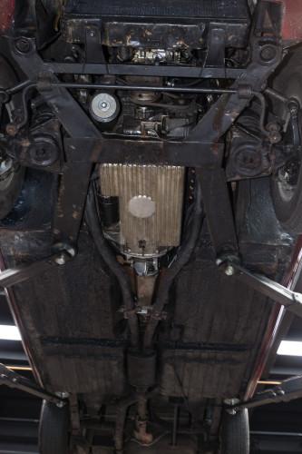 1967 Maserati Quattroporte 30