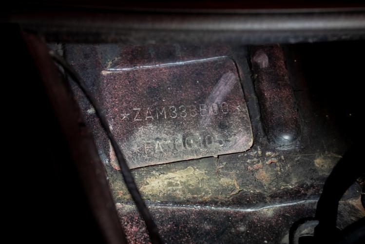 1985 Maserati Biturbo Spyder 35