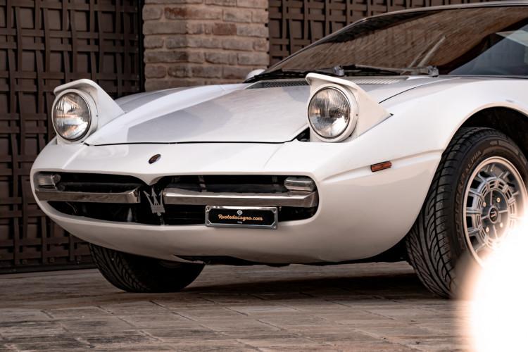 1973 Maserati Merak 1