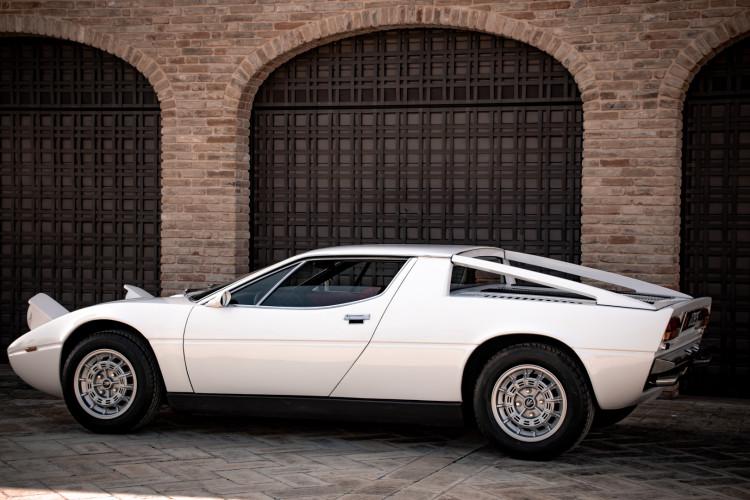 1973 Maserati Merak 2