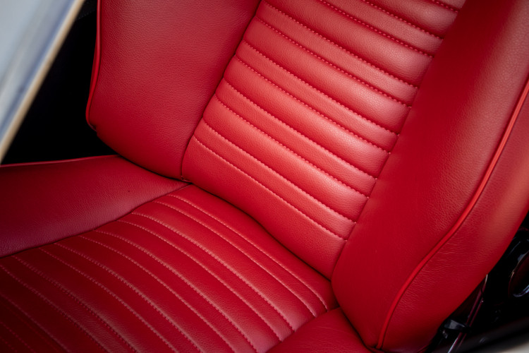 1973 Maserati Merak 47