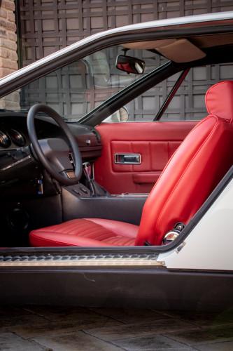1973 Maserati Merak 52