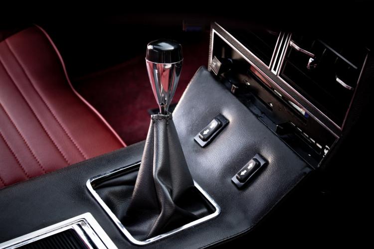 1973 Maserati Merak 59
