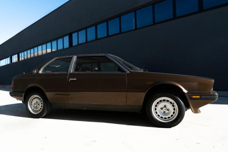 1984 Maserati Biturbo 2000 2