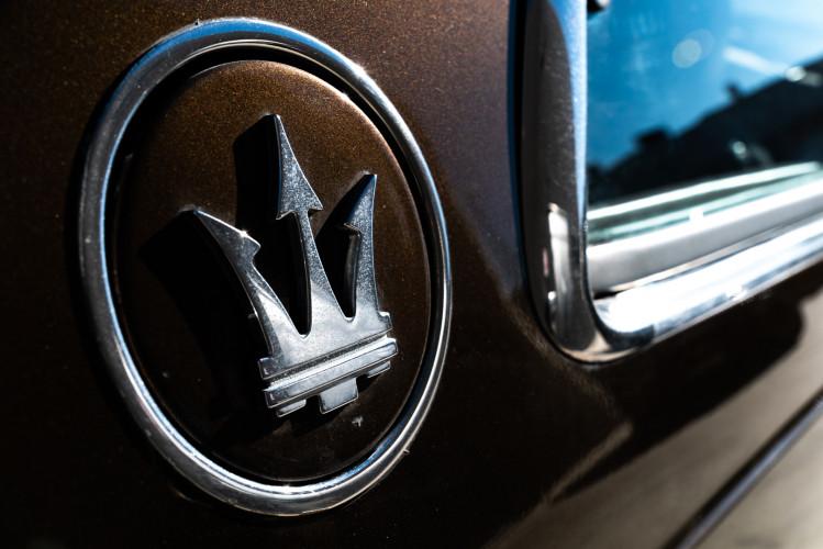 1984 Maserati Biturbo 2000 12