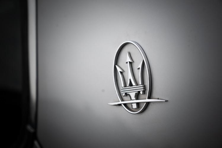 2004 Maserati Quattroporte 13