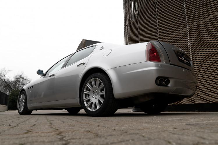 2004 Maserati Quattroporte 4