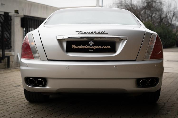 2004 Maserati Quattroporte 5