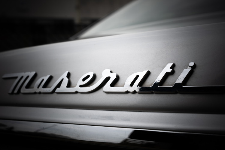 2004 Maserati Quattroporte 15