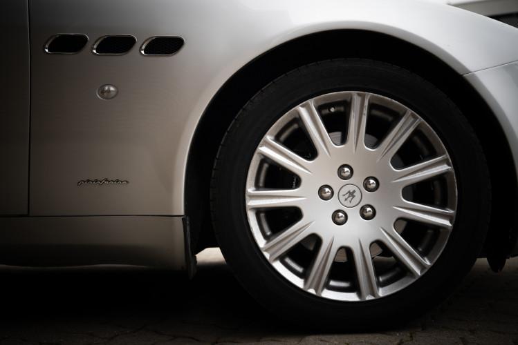 2004 Maserati Quattroporte 17