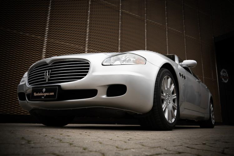 2004 Maserati Quattroporte 21