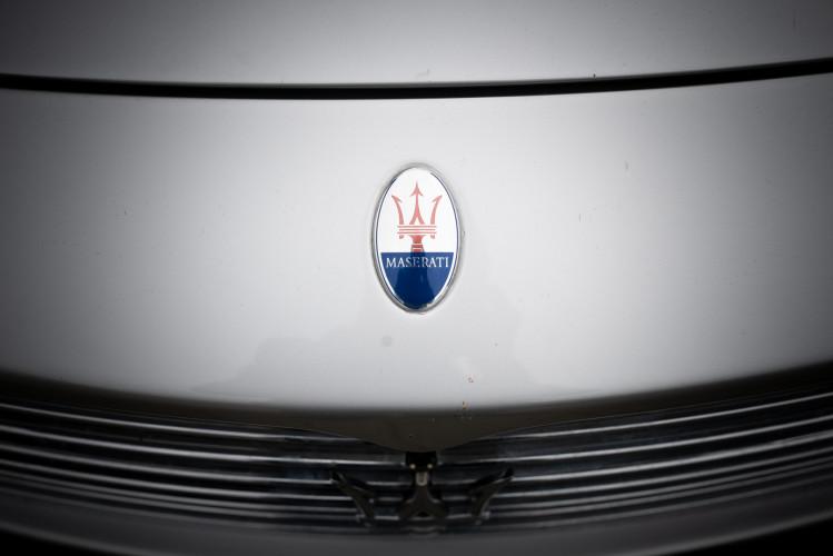 2004 Maserati Quattroporte 22