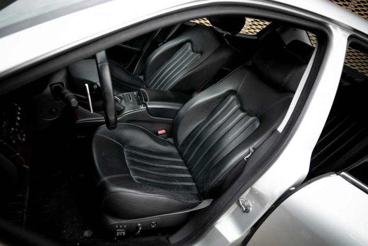 2004 Maserati Quattroporte 26