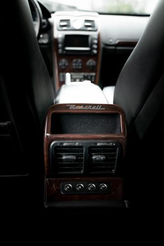 2004 Maserati Quattroporte 28