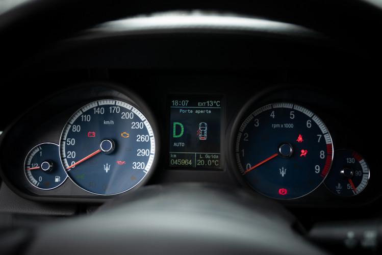 2004 Maserati Quattroporte 33