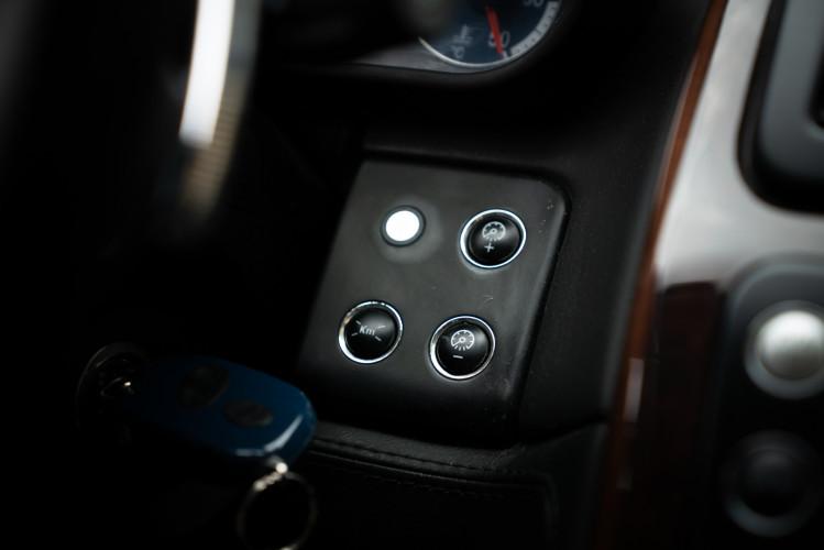 2004 Maserati Quattroporte 38