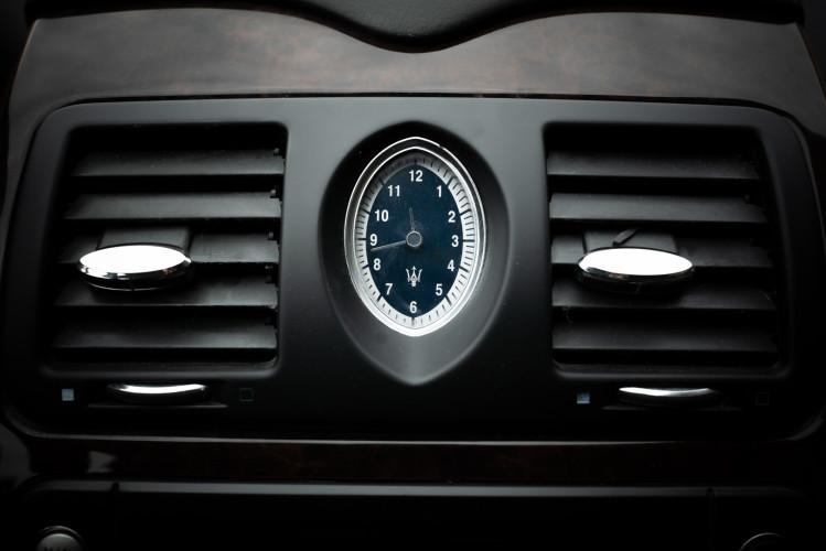 2004 Maserati Quattroporte 40