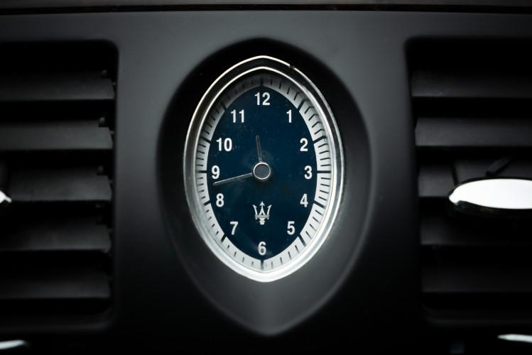 2004 Maserati Quattroporte 41