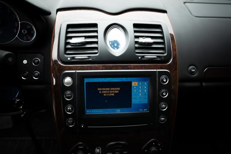 2004 Maserati Quattroporte 42