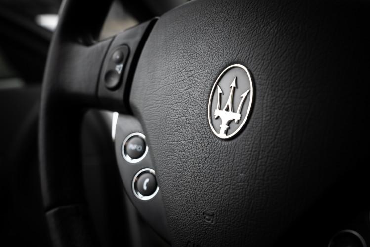 2004 Maserati Quattroporte 46
