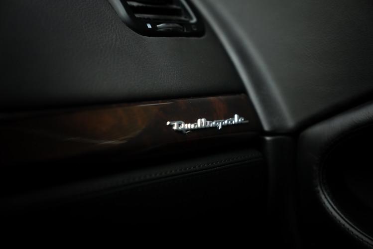 2004 Maserati Quattroporte 48