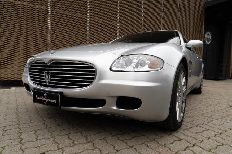 2004 Maserati Quattroporte 2