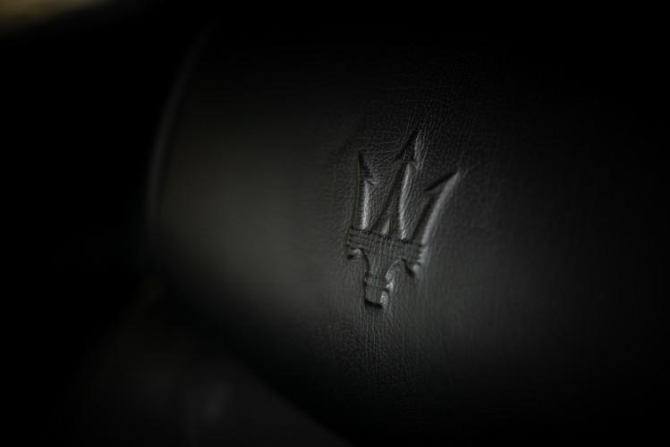 2004 Maserati Quattroporte 50
