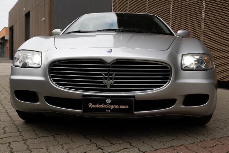 2004 Maserati Quattroporte 52