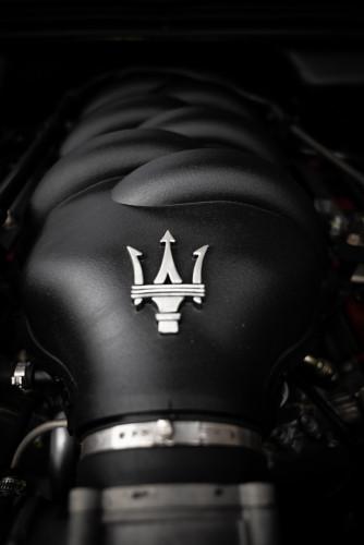 2004 Maserati Quattroporte 59