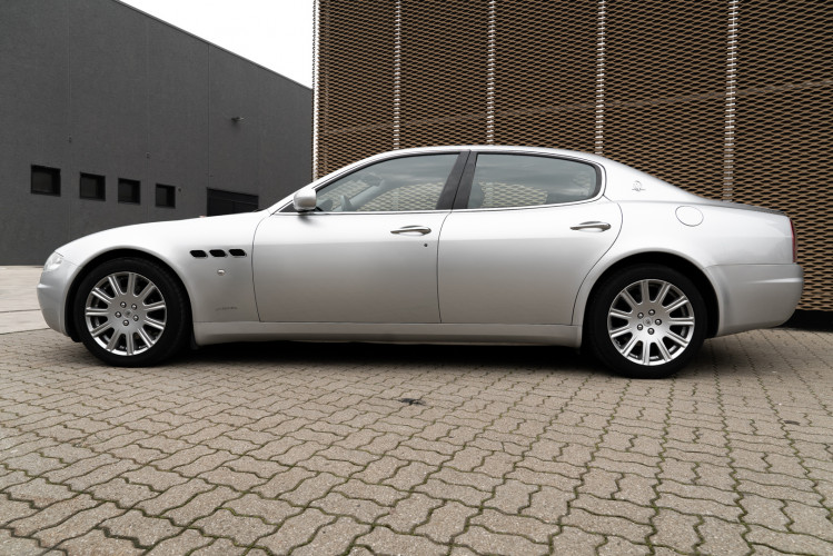 2004 Maserati Quattroporte 3