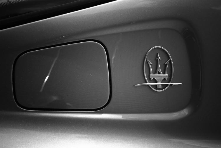 2004 Maserati Coupé 4.2 Cambiocorsa 17