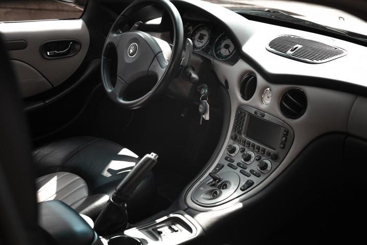 2004 Maserati Coupé 4.2 Cambiocorsa 20