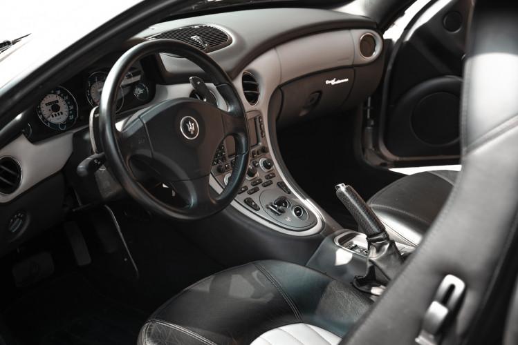 2004 Maserati Coupé 4.2 Cambiocorsa 21