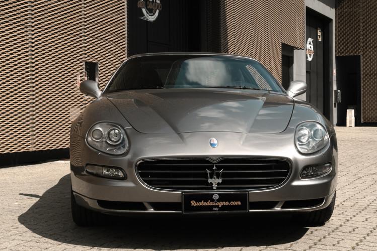 2004 Maserati Coupé 4.2 Cambiocorsa 1